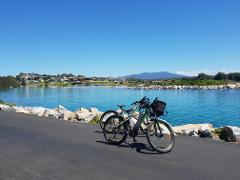 SOUTHBOUND ESCAPES - Narooma E-Bike Hire  - Multi-Day Rental - (Over 12 years only)
