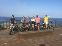 Narooma - E-Bike Private Tour Full Day