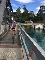 Narooma - E-Bike Private Tour  Half Day - Afternoon