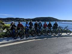 Narooma E-Bike Tour | Full Day -  Private Wildlife and Hinterland Tour