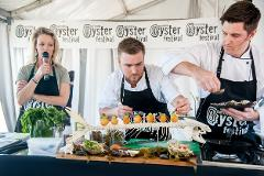 Narooma Oyster Festival Two Night VIP Package - May 3rd to May 6th 2019