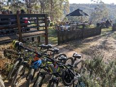 SOUTHBOUND ESCAPES - Pedal to Produce - Narooma to Tilba Valley Winery Via Old Highway- Self Guided Electric Bike Tour - 2 Hour E-Bike Hire with return transfers