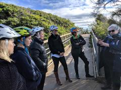 WELCOME TO COUNTRY - SELF GUIDED E-BIKE TOUR - YUIN STORIES - Find out more about the spiritual connection of country