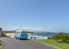 Narooma - Private Day Tour - Zoo and Kayak Adventure - Batemans Bay & Bodalla - VW Kombi