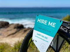 SOUTHBOUND ESCAPES - ACTIVITY PASS - SAVE $$$ - GOLF/E-BIKE HIRE/SNORKEL WITH THE SEALS