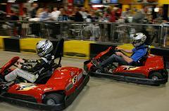 Race Track Rental