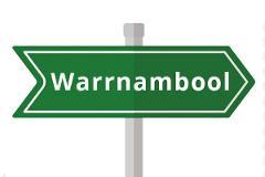 Tullamarine Airport to Warrnambool
