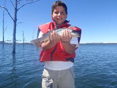 Fishing Tasmania Tour - Full Day(s)