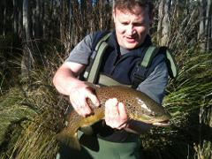 Fly Fishing Tour - Full Day(s)