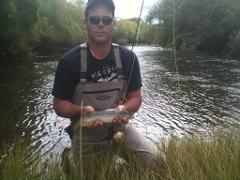 Beginners Fly Fishing Tour - Full Day(s)