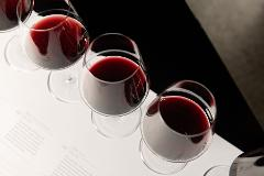 Icons Wine Tasting