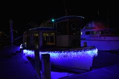 Christmas Lights Boat Parade