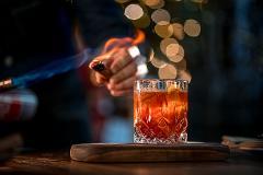 Private -- Shanghai Speakeasy Cocktail Tour
