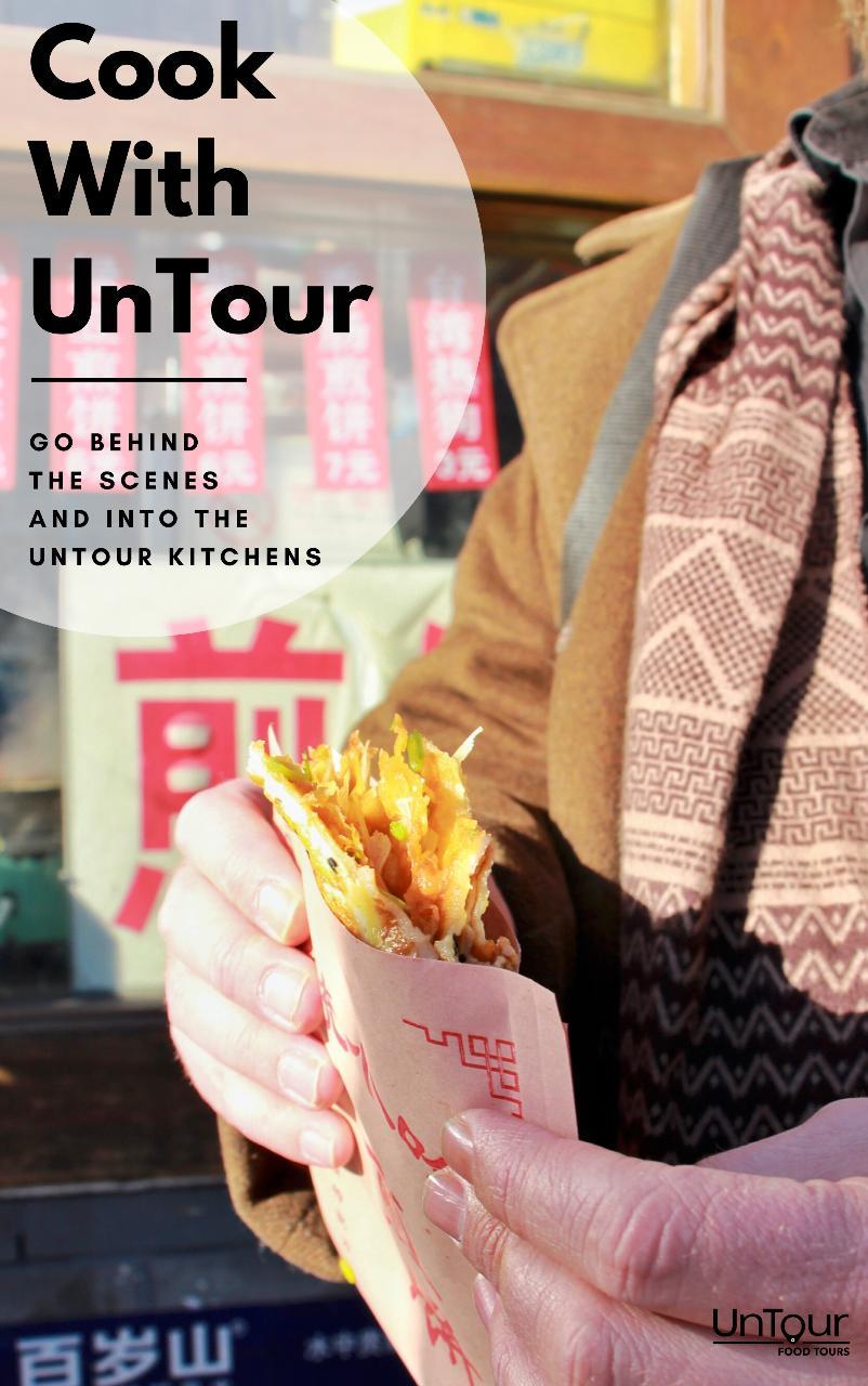 Cook With UnTour