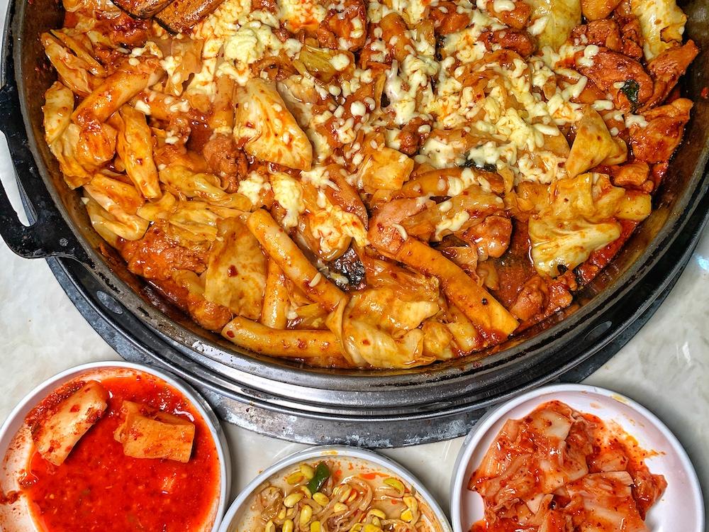 Beyond Bulgogi: Shanghai's Koreatown Food Tour