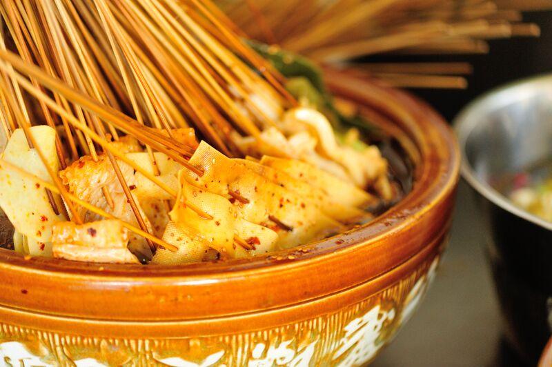 Chengdu Classics Food Tour