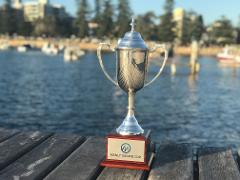 Manly Sailing Cup (Not enrolled in a 10 week program)