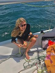 Women's Sailing