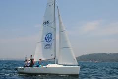 Sailing Experience (3 hrs Aqualuna)