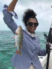 Reef Fishing/Snorkel - Full Day w/ Boat Upgrade