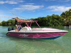 Reef Fish/BBQ/Snorkel w/ Boat Upgrade