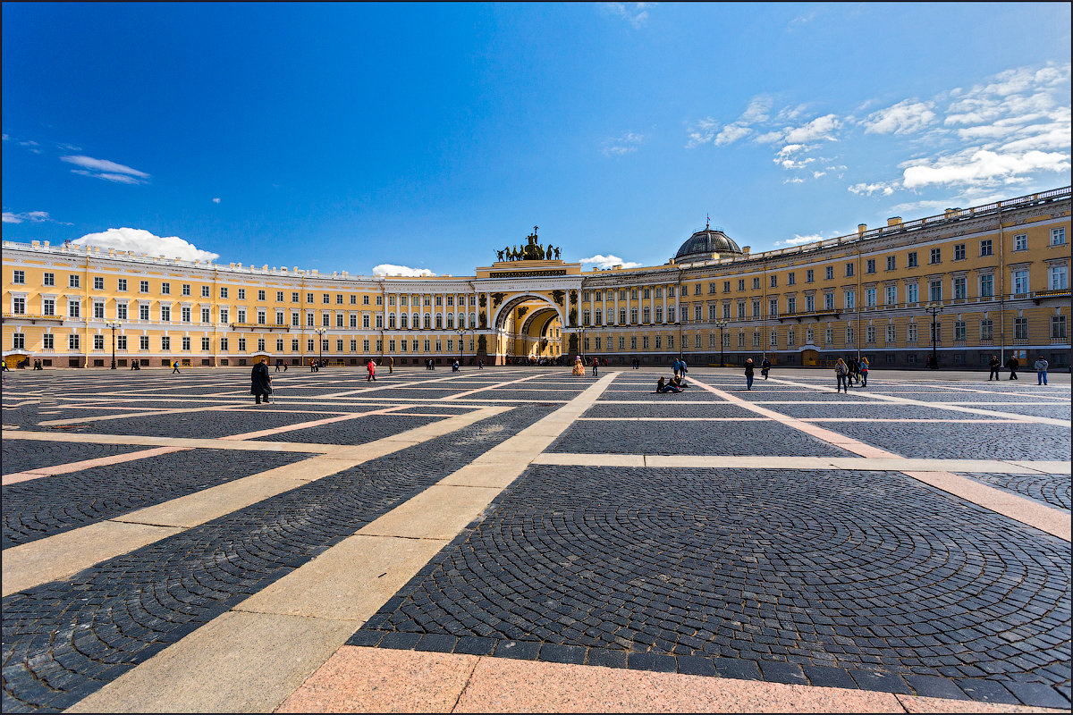 St. Petersburg 2 Days Private City Tour