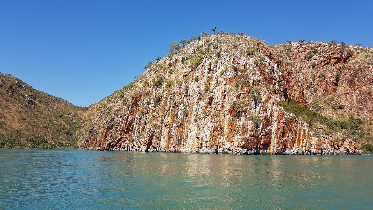Full Vessel Charter - 7 Day Kimberley Coast Cruise