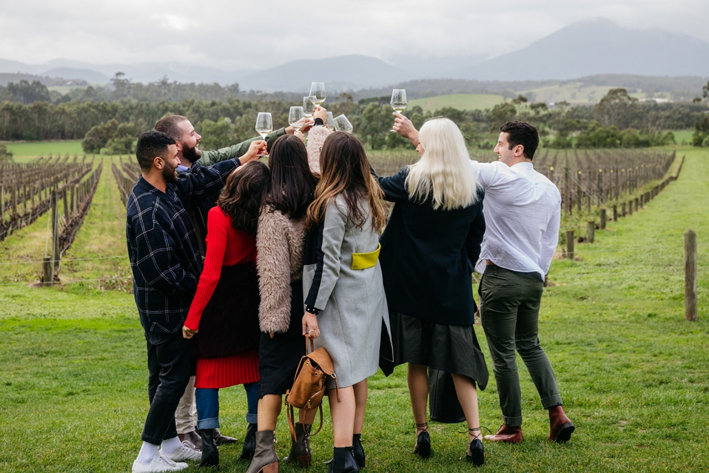 Ultimate Yarra Valley  Wine Tour