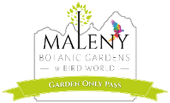Garden Entry Only