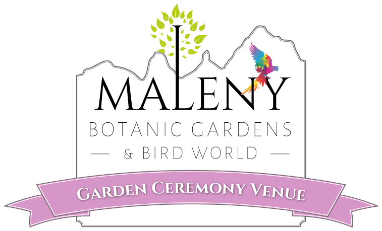 Garden Ceremony Venue