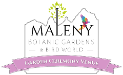 Garden Ceremony Venue