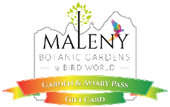 Gift Card E-Voucher - $35 (Adult - Garden & Aviary Entry)
