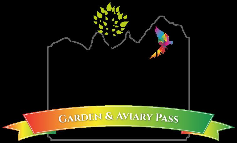 Garden & Aviary Entry