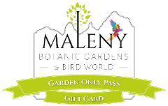 Gift Card E-Voucher - $16 (Garden Entry)