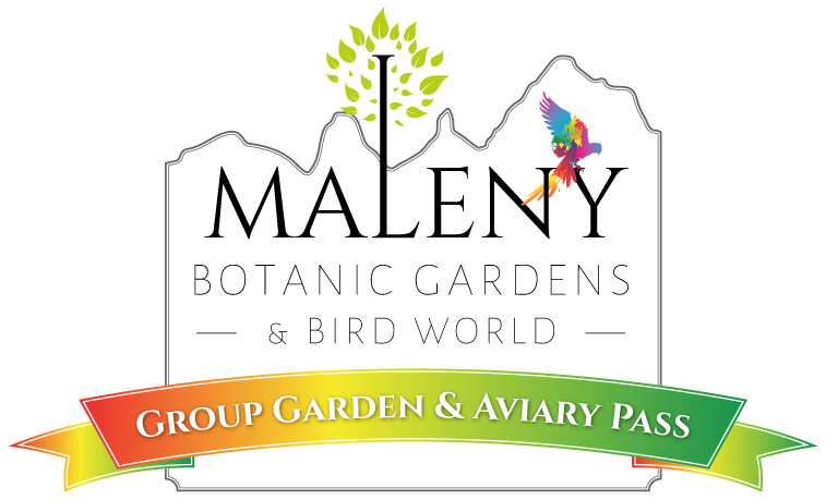 Group - Gardens & Aviary Entry (20 to 49 people - 15% discount)