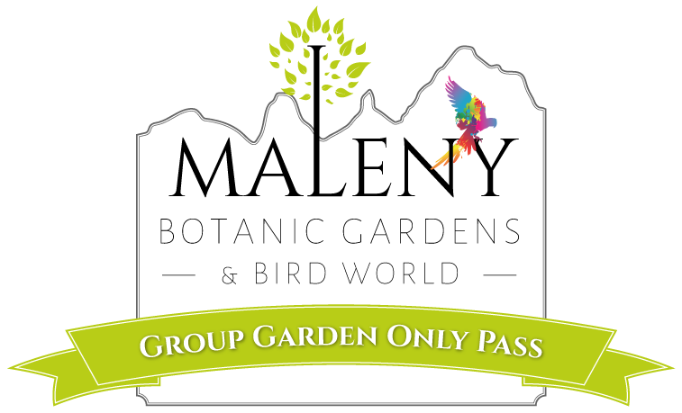 Group - Gardens Entry (50 to 69 people - 20% discount)