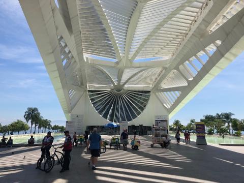 NOMAD Rio CityWalk