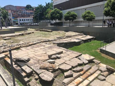 NOMAD Rio CityWalk (D)
