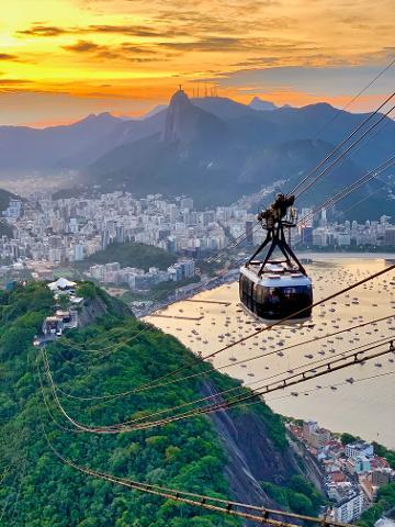 Rio Cool Week
