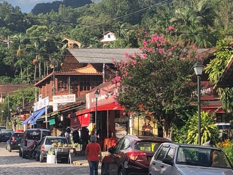 São Pedro da Serra - Nature, Culture, Music, Gastronomy & Art!