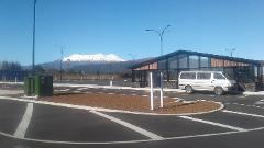 Park N Ride Snow Shuttle to Whakapapa Ski Area