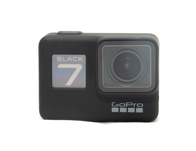 The GoPro Pack