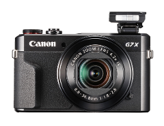 The Canon G7X Pack