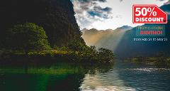 Phong Nha Sunset Cruise - 4 Hours