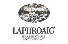 Laphroaig Masterclass
