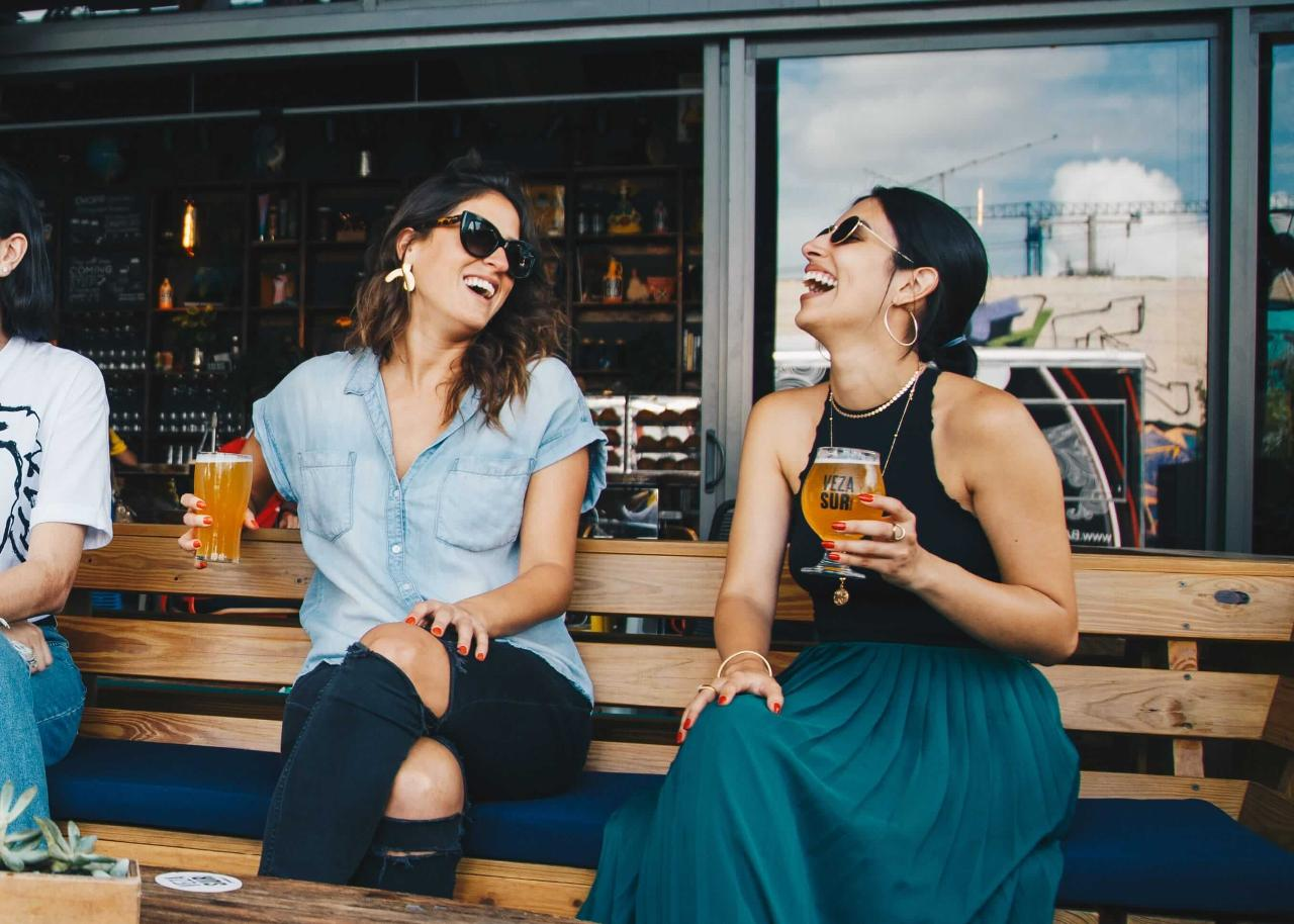 Melbourne Craft Beer Brewery Tour