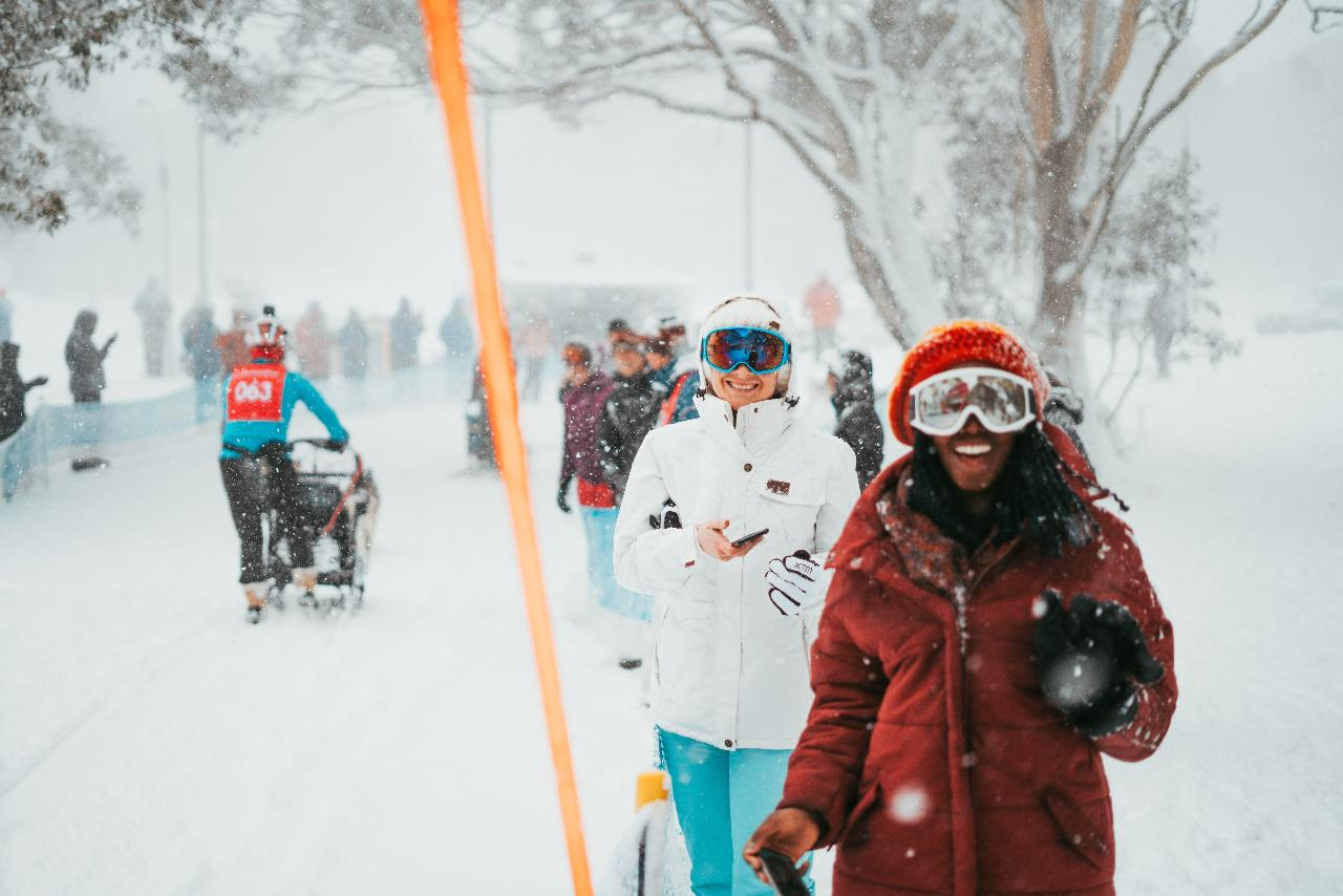 Snow Day Adventure Melbourne to Mount Buller Private