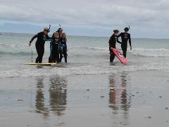 GIFT CARD Shipwreck Snorkel Tour Port Willunga Beach