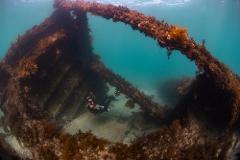 Port Willunga Beach - Star of Greece Shipwreck Snorkel