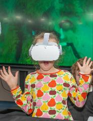 Curious Cuttles Science, Art and VR in the Pub Night - Whyalla 10th July